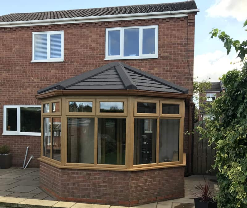 Conservatory Roof Conversion >> Thinking Of Converting Your Old Conservatory Roof To A Guardian Warm